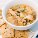 country chicken stew paleo gluten free